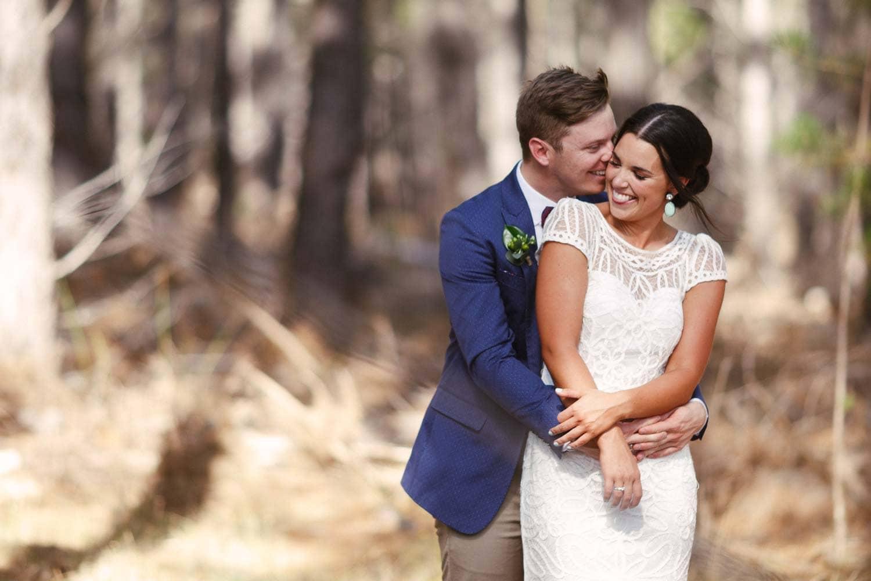 Adelaide Wedding Photographer | James Field Photography