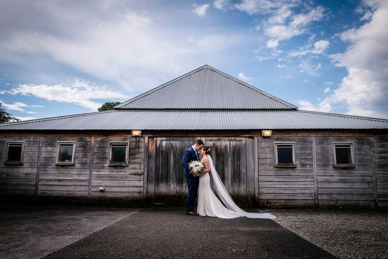 KLD Photography - Melbourne Weddings