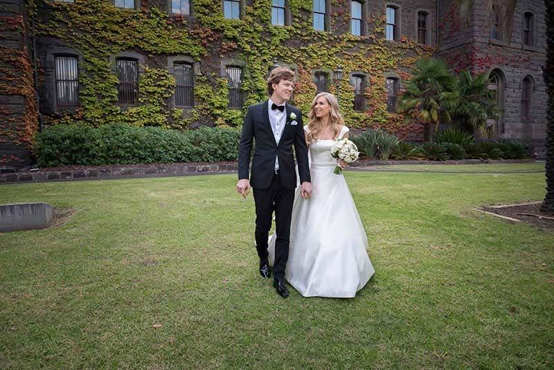 Iain & Jo - Wedding Photography