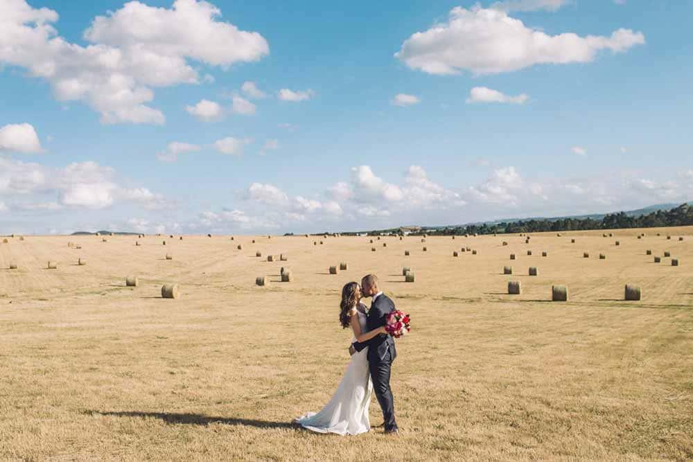 Zonzo Estate Wedding Venues | ABIA Award Winning