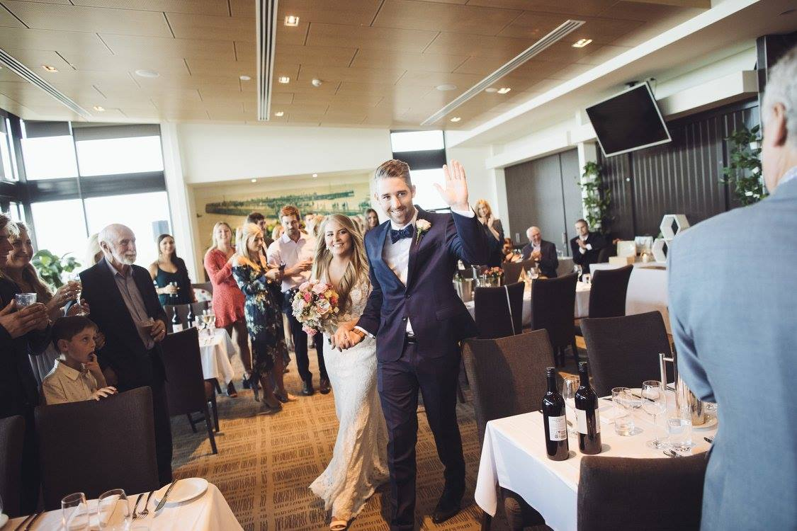 Mornington Peninsula Wedding - Portsea Golf Club Wedding