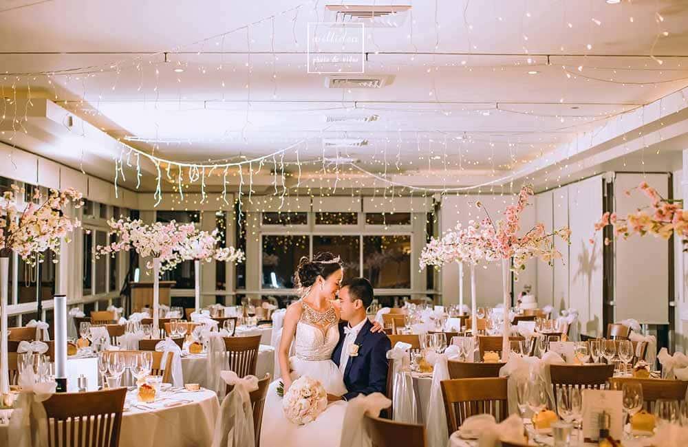 Brisbane Wedding Venue - Summit Restaurant