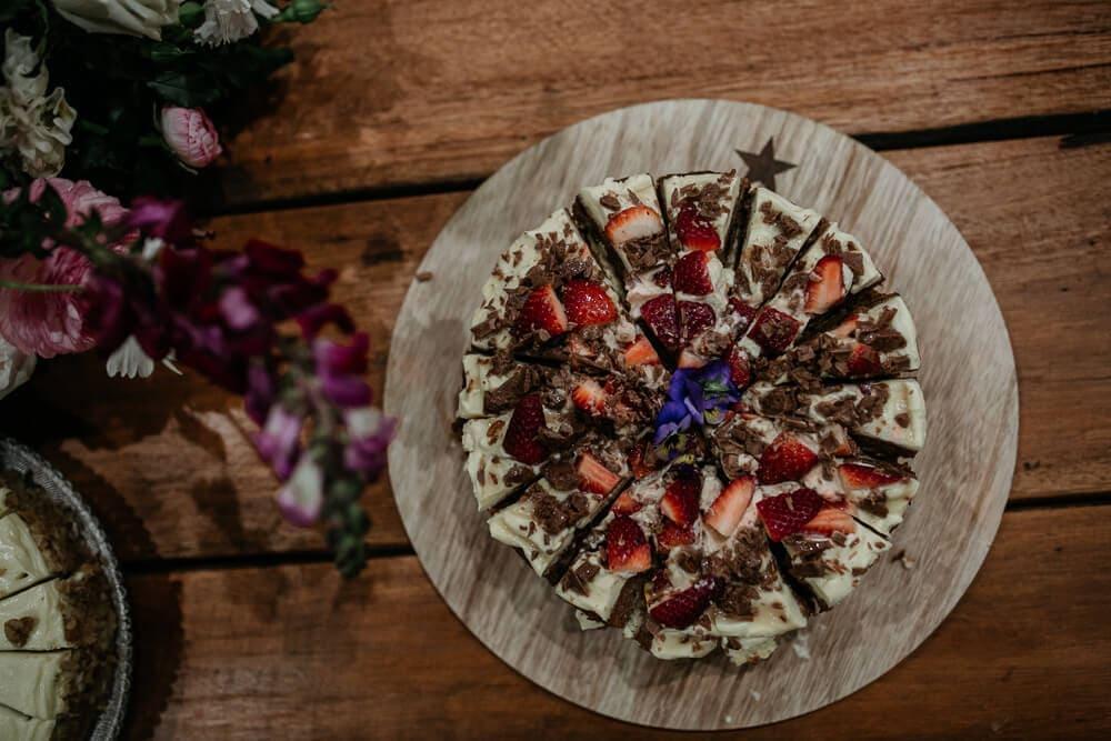 Wedding Dessert Ideas