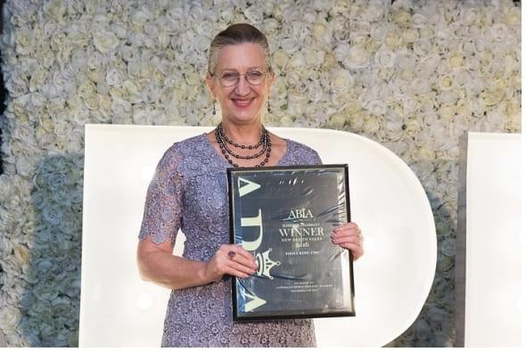 Sydney Civil Celebrant Fiona King